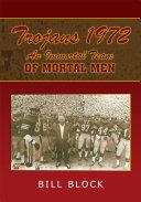 Trojans 1972  an Immortal Team of Mortal Men