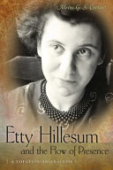 Etty Hillesum and the Flow of Presence