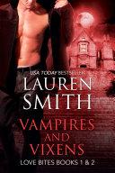 Vampires and Vixens Pdf/ePub eBook