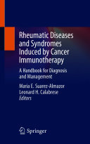 Rheumatic Diseases and Syndromes Induced by Cancer Immunotherapy