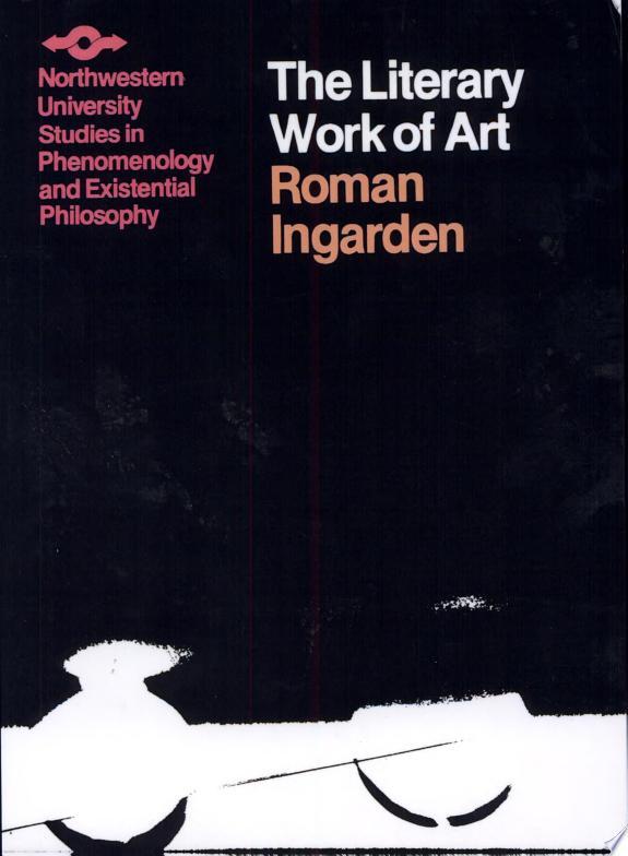 The Literary Work of Art