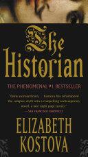 The Historian Pdf/ePub eBook