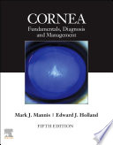 Cornea, E-Book