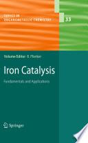 Iron Catalysis