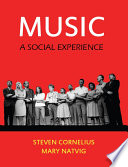 Music  A Social Experience