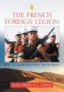 The French Foreign Legion Pdf/ePub eBook