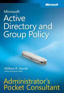 Active Directory Book PDF