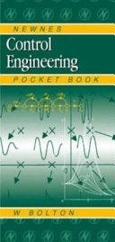Newnes Control Engineering Pocket Book