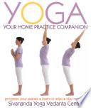 Yoga Your Home Practice Companion