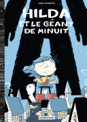 Pdf Hilda (Tome 2) - Hilda et le géant de minuit Telecharger