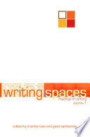 Writing Spaces 1 Book