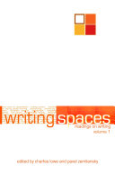 Writing Spaces 1