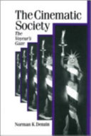 The Cinematic Society Book PDF