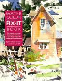 Watercolor Fix It Book