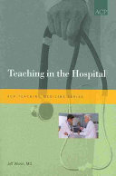 Teaching in the Hospital