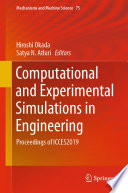 Computational and Experimental Simulations in Engineering