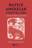 Native American Storytelling [Pdf/ePub] eBook