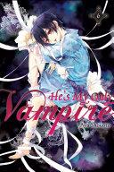 He's My Only Vampire Book