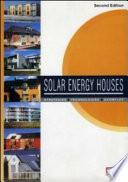 Solar Energy Houses