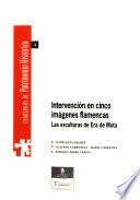 Intervención en cinco imágenes flamencas