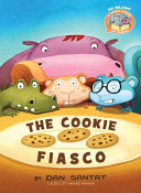 Elephant   Piggie Like Reading  The Cookie Fiasco