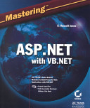 Mastering ASP Net with VB Net