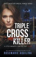 Triple Cross Killer Book