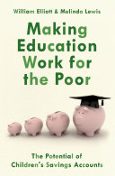 Making Education Work for the Poor [Pdf/ePub] eBook