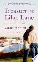 Treasure on Lilac Lane  : A Jewell Cove Novel