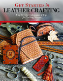 Get Started in Leather Crafting Pdf
