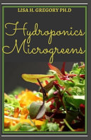 Hydroponics Microgreens