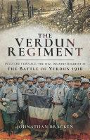 The Verdun Regiment [Pdf/ePub] eBook