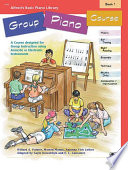 Alfred s Basic Group Piano Course  Book 1