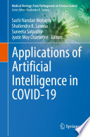 Applications of Artificial Intelligence in COVID-19