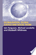 Globalisation  Global Justice and Social Work