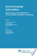 Environmental Informatics Book