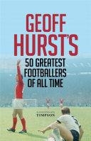 Geoff Hurst's Greats Pdf/ePub eBook
