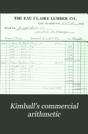 Kimball's commercial arithmetic
