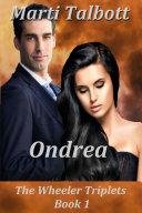 Ondrea  Book 1