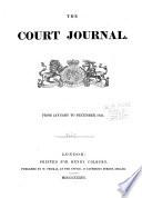 The Court Journal Pdf/ePub eBook
