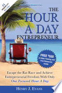 The Hour A Day Entrepreneur