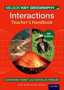 Nelson Key Geography Interactions Teacher S Handbook