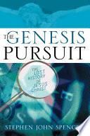 The Genesis Pursuit Book