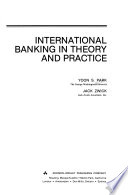 International banking in theory and practice
