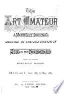 The Art Amateur
