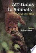 Attitudes to Animals Book