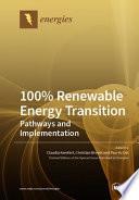 100  Renewable Energy Transition