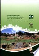 Healthy City Harvests