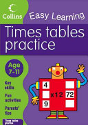 Times Tables Practice Age 7-11