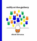 Miffy at the Gallery